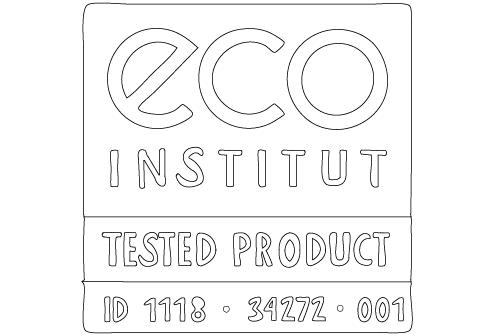 eco institut geprüft